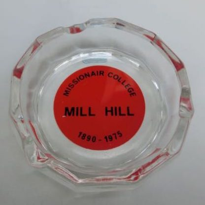 Asbak Mill Hill, thumb
