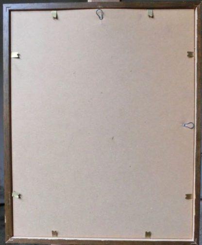 Theresiaschool J Katzmann, achterkant