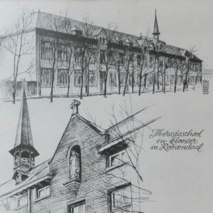 Theresiaschool Roosendaal Jurgen Katzmann