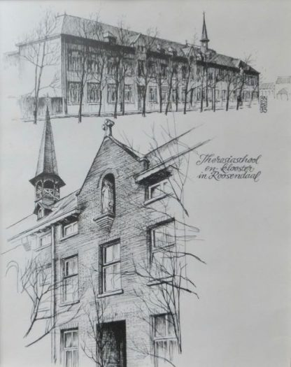 Theresiaschool Roosendaal, Jurgen Katzmann, zonder lijst